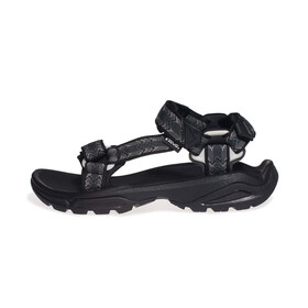 Teva Terra Fi 4 Sandals Men white/black